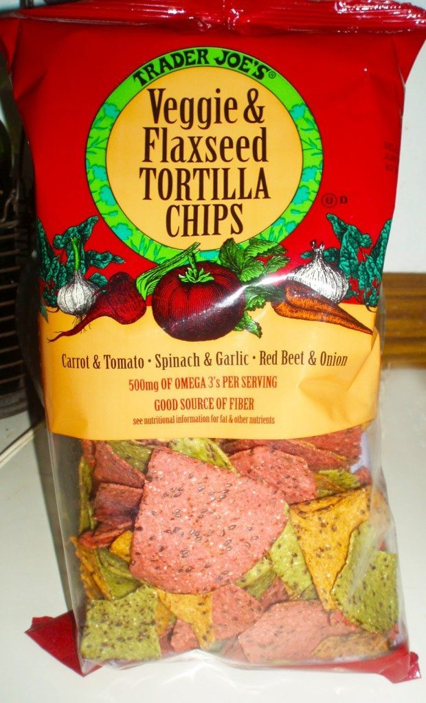 I also had some of these chips on the side (Source)