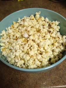 2-Way Popcorn