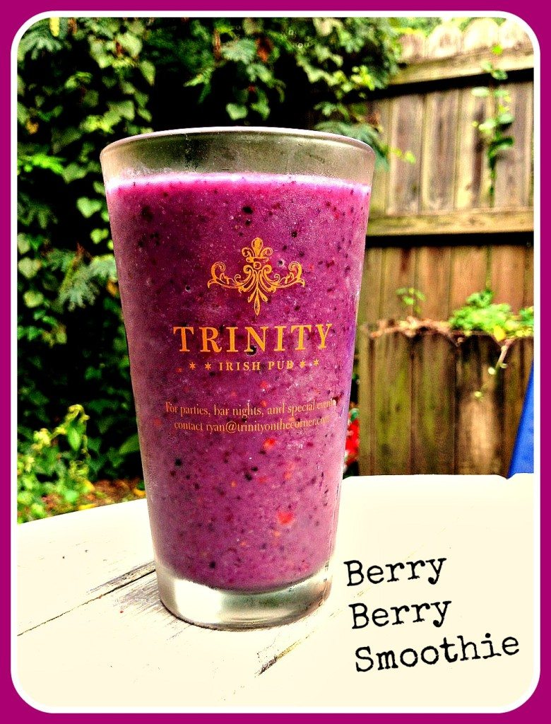berryberrysmoothie