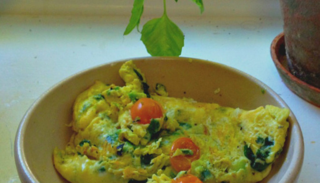 simple-omelet