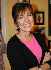 An Interview with Sweet Monday's Kim Newlen