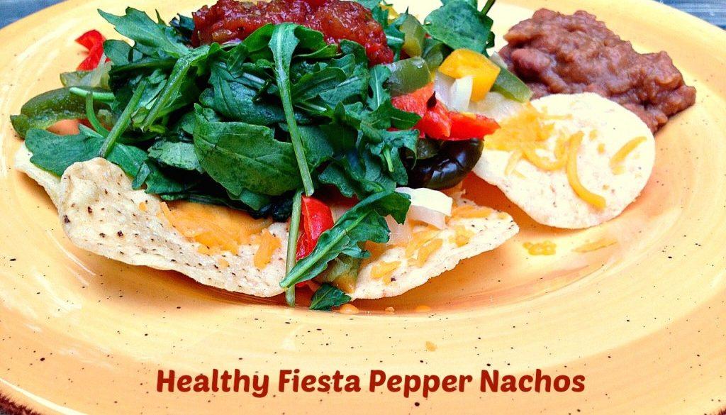 healthy-fiesta-pepper-nachos