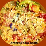 Marvelous Broccoli Slaw