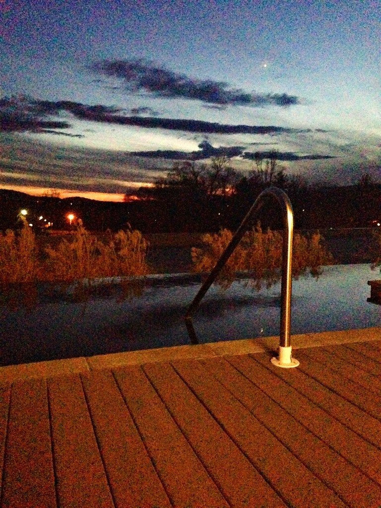 ACAC rooftop