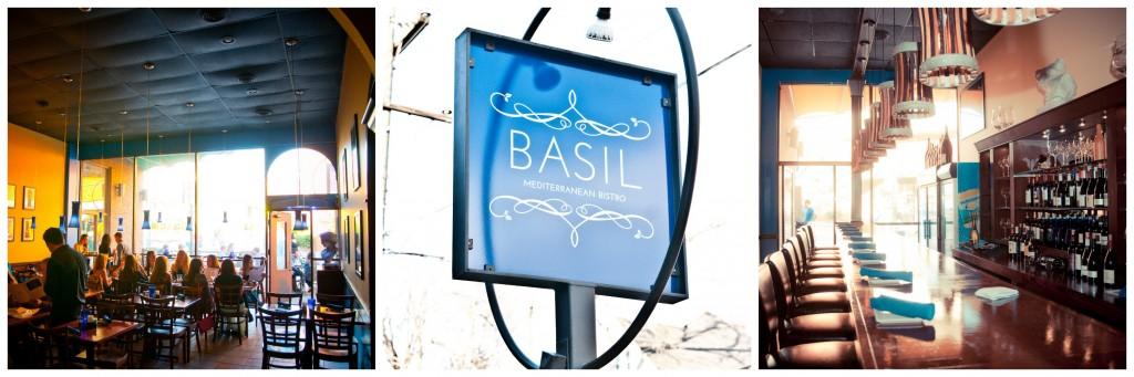 Basil Mediterranean Bistro
