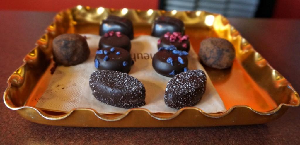 charlottesville chocolates