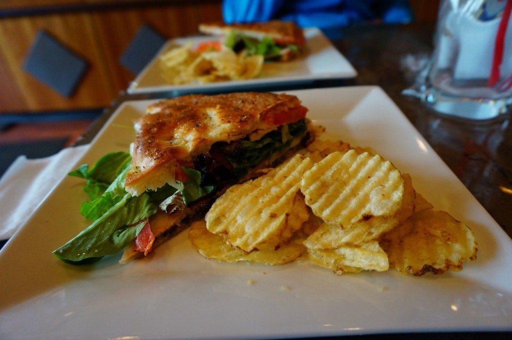 genovese sandwich