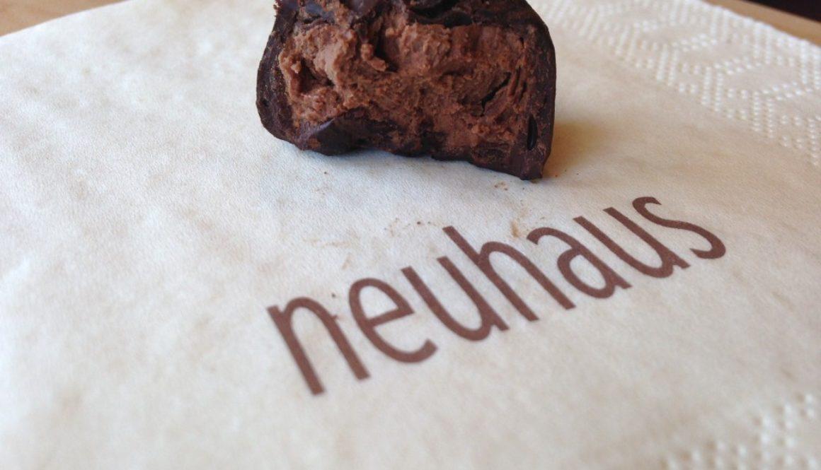 neuhaus truffle