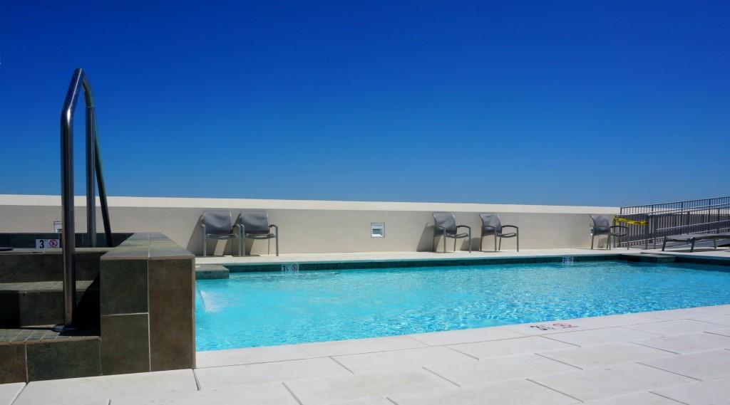 acac pool