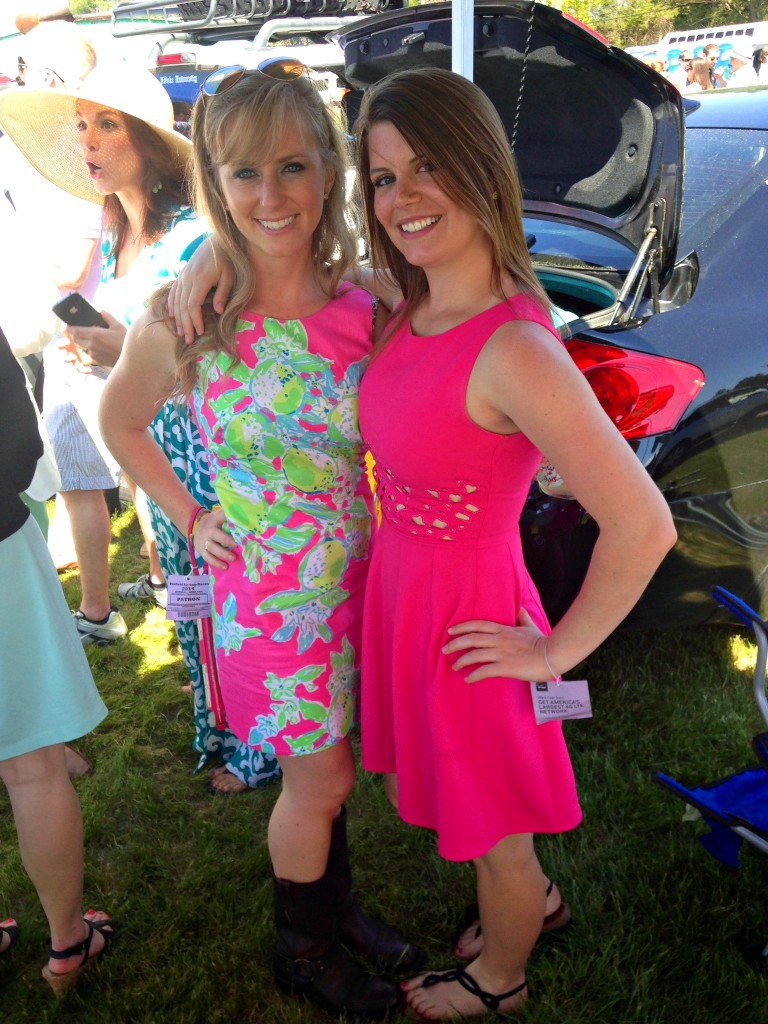 foxfield races 1