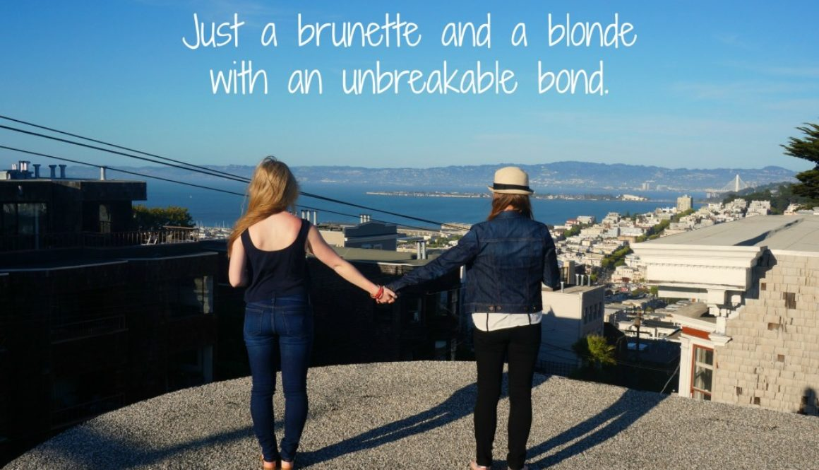 friend bond