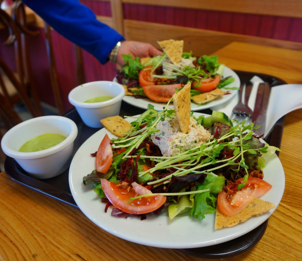 good foods grocery salad