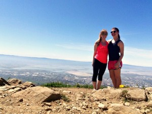 hike mission peak