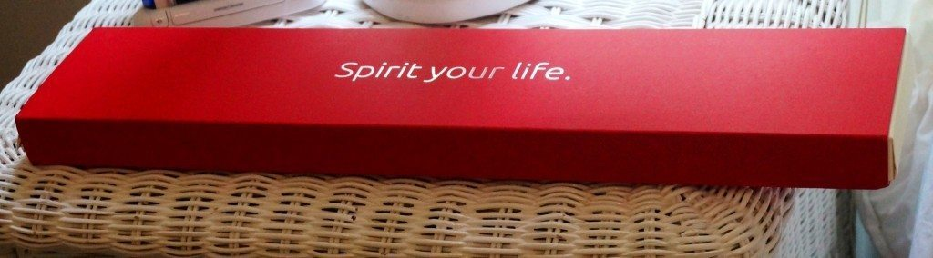 agoya spirit your life
