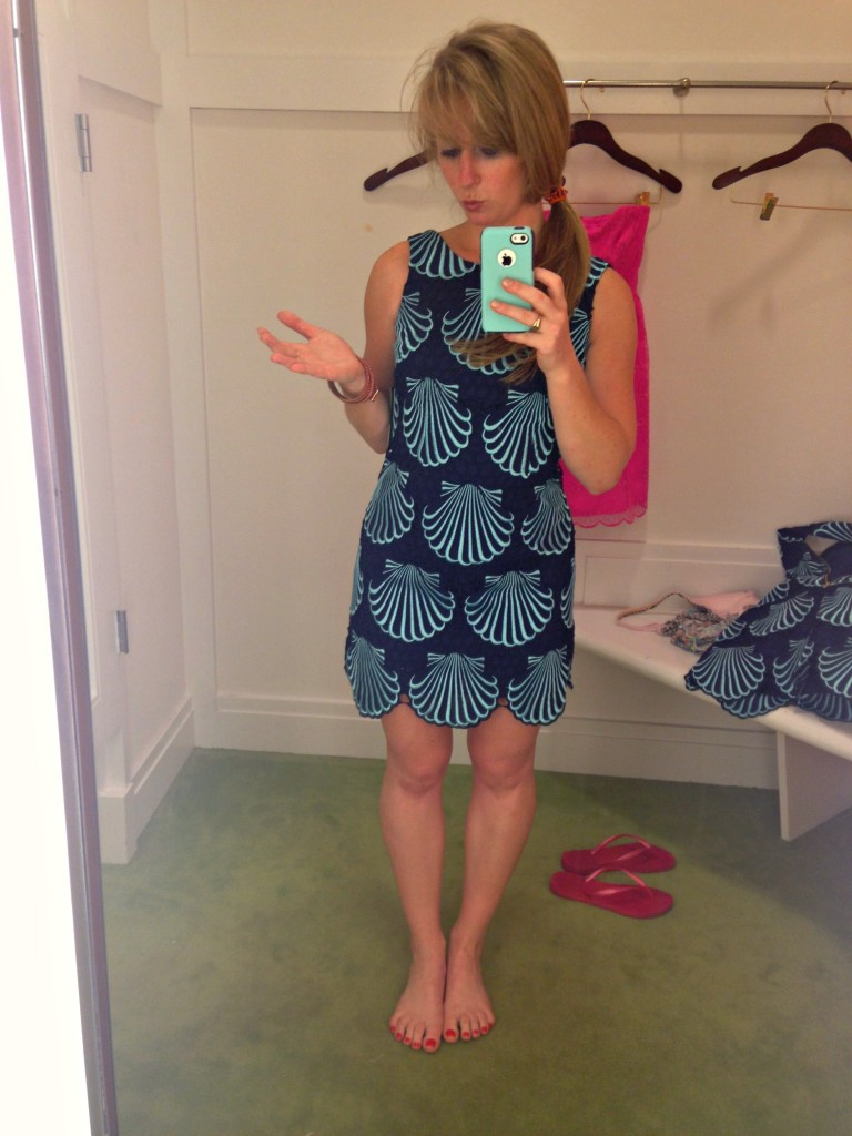 lilly dress 1