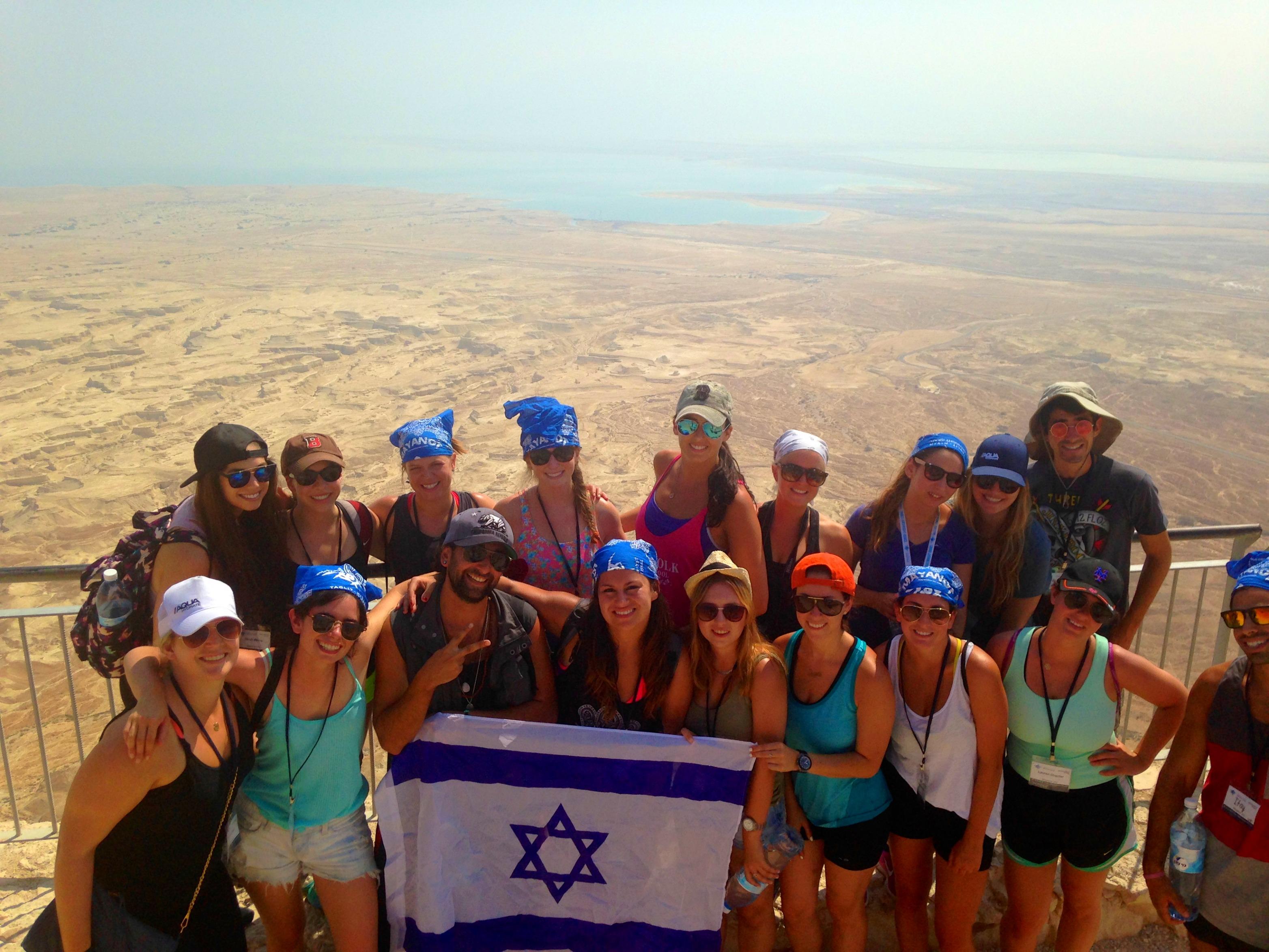 Masada_Group