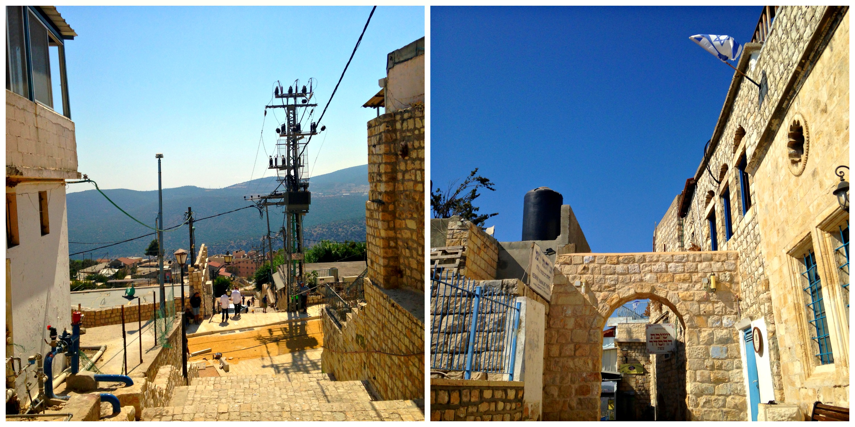 Tzfat_old_city