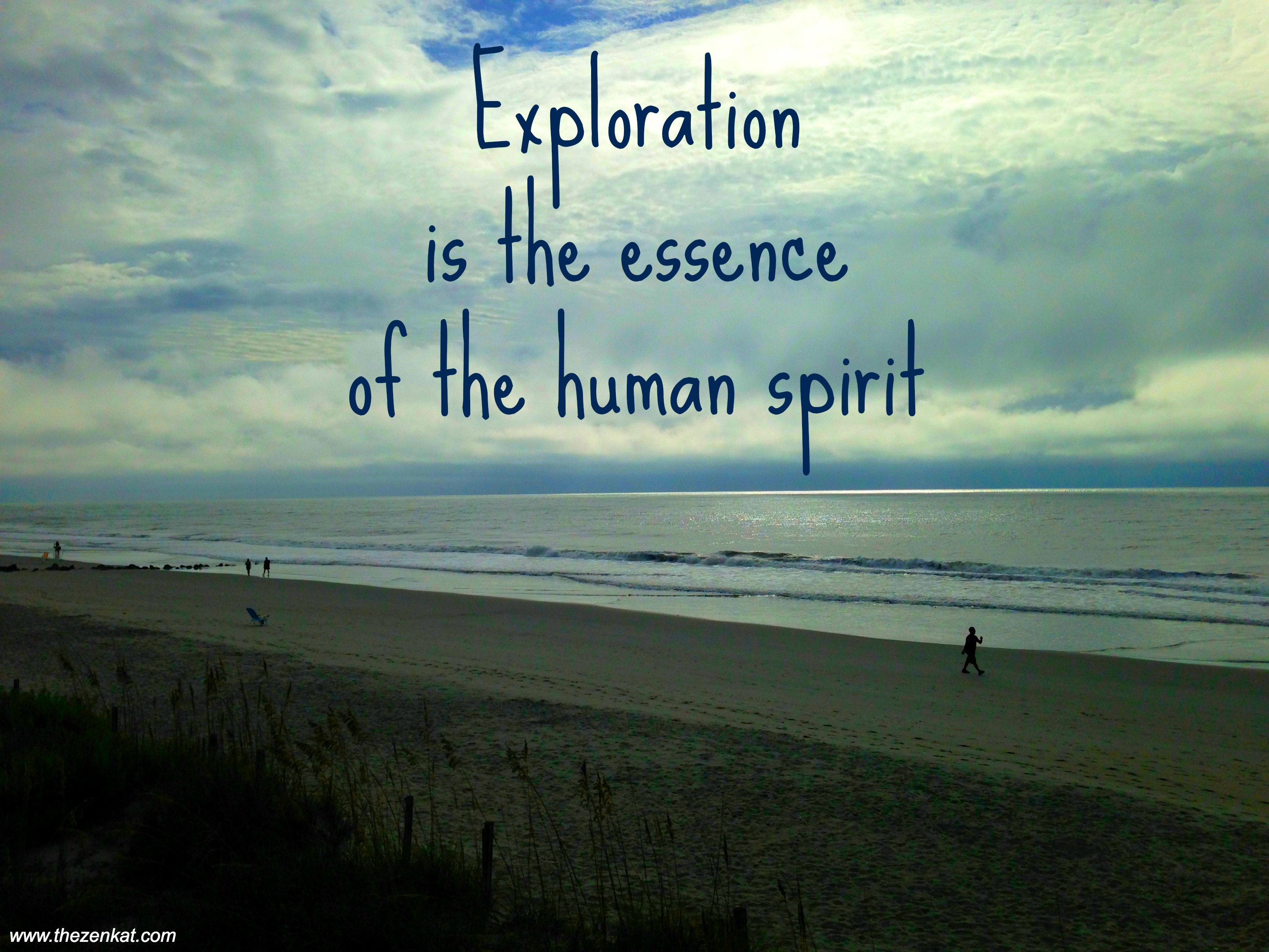 exploration_is_the_essence