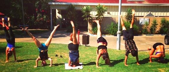 mayanot_yoga