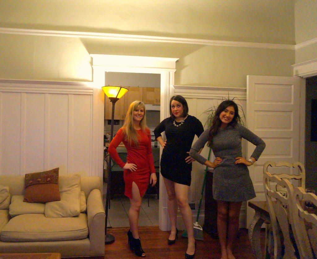 pre-facebook-xmas-party
