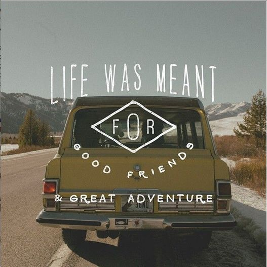 life_and_adventure