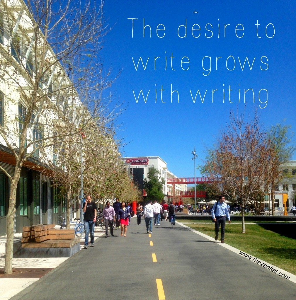 desire_to_write