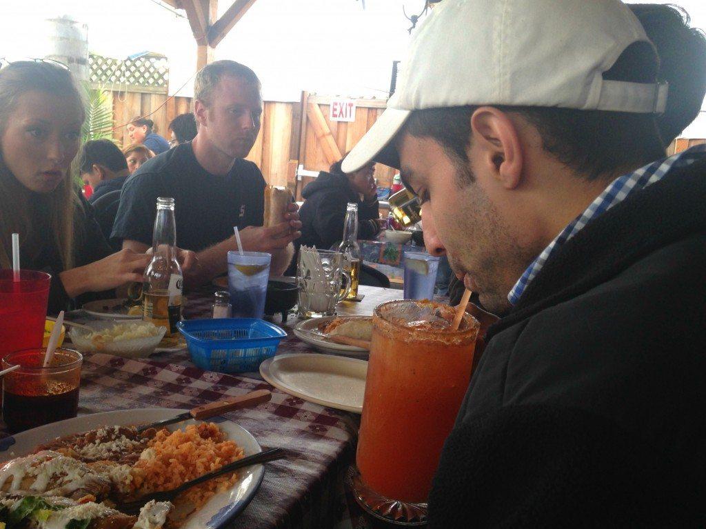 san jose eats and drinks
