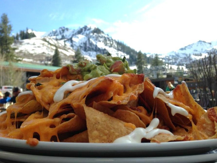 squaw valley nachos