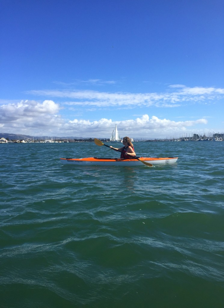 oakland-kayaking