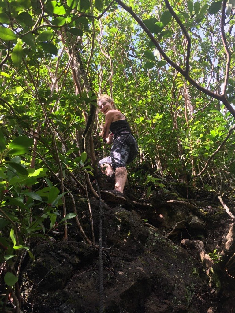 waiakeakua_hike