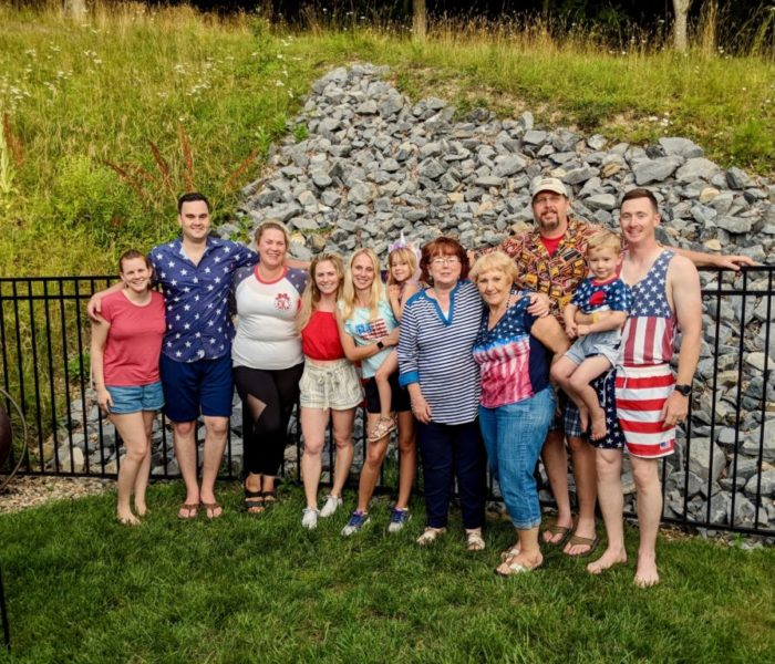 West-virgina-family